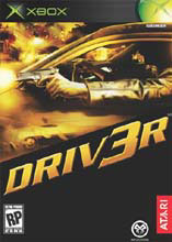 Driv3r for Xbox last updated May 31, 2007