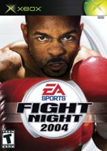 Fight Night 2004 Xbox