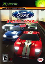 Ford Racing 2 for Xbox last updated Feb 15, 2004