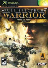 Full Spectrum Warrior for Xbox last updated Apr 19, 2006