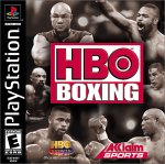 HBO Boxing PSX