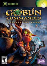 Goblin Commander for Xbox last updated Aug 04, 2010