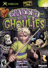 Grabbed by the Ghoulies for Xbox last updated Jun 30, 2005