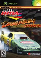 IHRA Drag Racing 2004 for Xbox last updated Feb 15, 2004