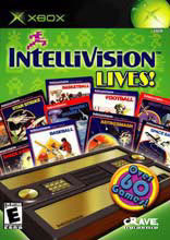 Intellivision Lives! Xbox