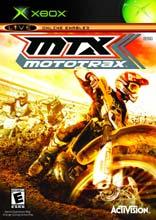 MTX: Mototrax for Xbox last updated Jul 26, 2005