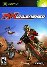 MX Unleashed Xbox