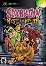 Scooby Doo: Mystery Mayhem for Xbox last updated Mar 08, 2013