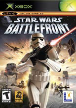 Star Wars: Battlefront for Xbox last updated Feb 09, 2013