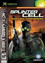 Tom Clancy's Splinter Cell: Pandora Tomorrow for Xbox last updated Feb 25, 2009