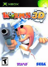 Worms 3D for Xbox last updated Mar 11, 2004