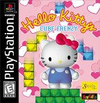 Hello Kitty's Cube Frenzy PSX