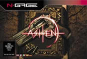 Ashen for N-Gage last updated Jan 07, 2009