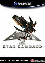 Armada 2: Star Command GameCube