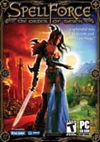 Spellforce: The Order of Dawn PC