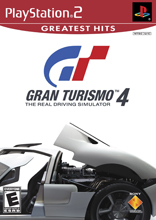 Gran Turismo 4 for PlayStation 2 last updated Feb 18, 2013