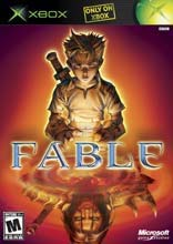 Fable for Xbox last updated Aug 04, 2010