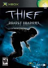 Thief: Deadly Shadows Xbox
