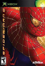Spider-Man 2 for Xbox last updated Feb 14, 2011