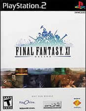 Final Fantasy XI for PlayStation 2 last updated Oct 21, 2009