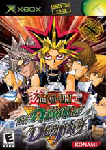 Yu-Gi-Oh! Dawn Of Destiny for Xbox last updated May 28, 2009