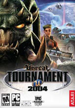 Unreal Tournament 2004 for PC last updated Mar 24, 2005
