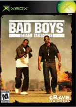 Bad Boys: Miami Takedown Xbox