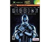 The Chronicles of Riddick: Escape From Butcher Bay Xbox