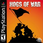 Hogs of War PSX