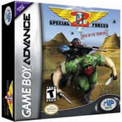 CT Special Forces 2 GBA