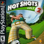 Hot Shots Golf 2 PSX
