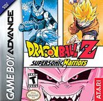 Dragon Ball Z: Supersonic Warriors GBA
