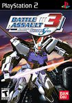 Gundam Seed: Battle Assault GBA