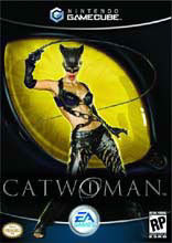 Catwoman for GameCube last updated Feb 12, 2008