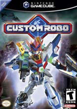 Custom Robo for GameCube last updated Jan 25, 2008