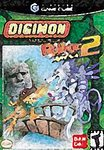 Digimon Rumble Arena 2 for GameCube last updated Sep 16, 2009