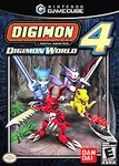 Digimon World 4 for GameCube last updated Sep 16, 2009