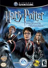 Harry Potter and the Prisoner of Azkaban GameCube