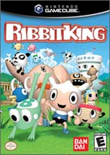 Ribbit King for GameCube last updated Apr 23, 2004