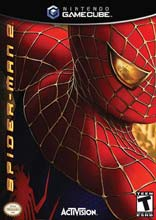 Spider-Man 2 for GameCube last updated Feb 13, 2008