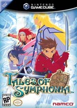 Tales of Symphonia for GameCube last updated Jul 21, 2010