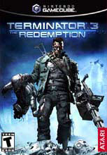 Terminator 3: The Redemption GameCube