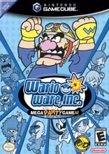 WarioWare Inc: Mega Party Game$ for GameCube last updated Jan 25, 2008