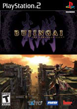 Bujingai: The Forsaken City PS2
