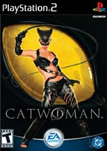 Catwoman for PlayStation 2 last updated Jun 10, 2007