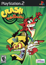 Crash Twinsanity for PlayStation 2 last updated Apr 14, 2011