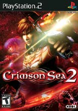 Crimson Sea 2 PS2