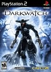Darkwatch: Curse of the West PS2