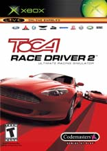 TOCA Race Driver 2: The Ultimate Racing Simulator Xbox