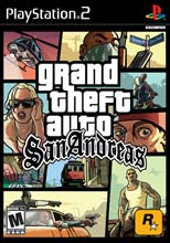Grand Theft Auto: San Andreas for PlayStation 2 last updated May 19, 2013